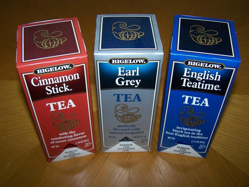 Classic Black Teas